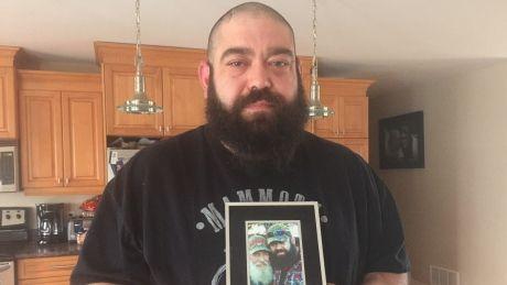 'It breaks my heart': Sudbury man interprets for deaf dad during hearing soci... Share on Social Media