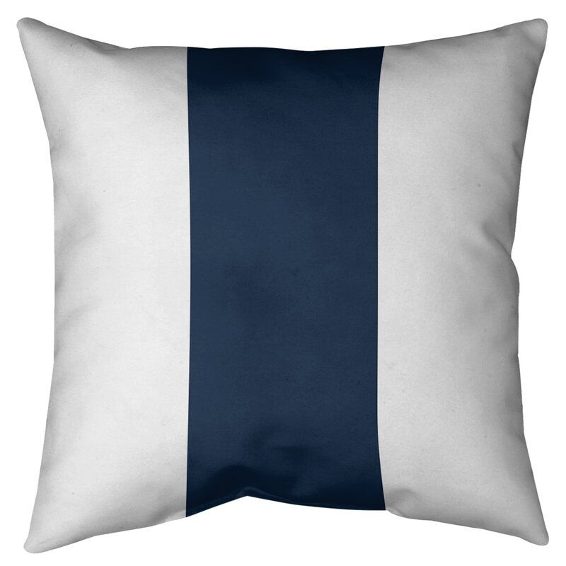 Football Shape Decorative Throw Pillow