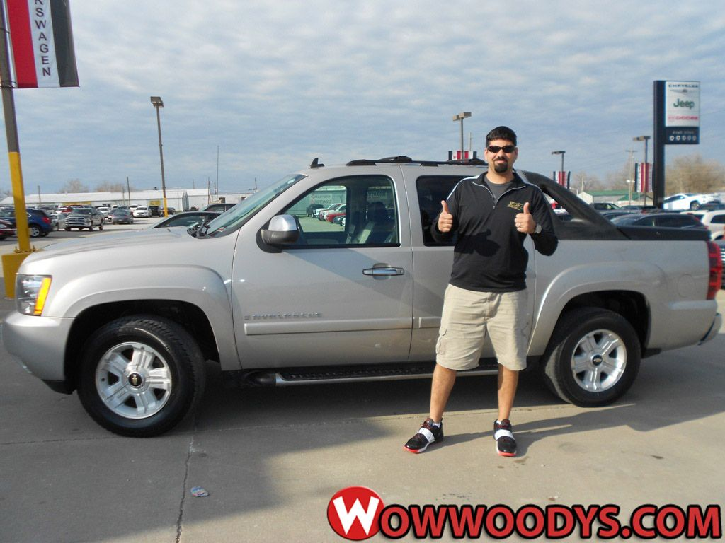 Gerald Goubran from Slidell, Louisiana purchased this 2007