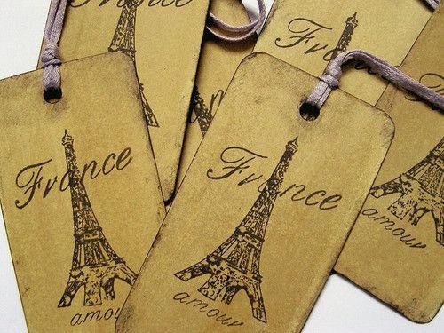 Imagen de amour, france, and Paper