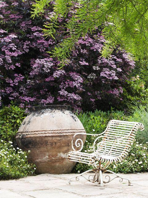 thomas alexandre architecte paysagiste / les jardins agapanthe, grigneuseville