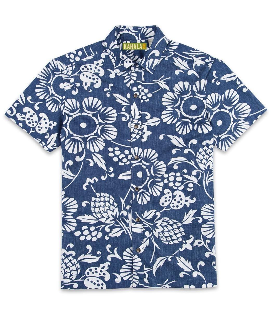 d772e1f9 Kahala Dukes Pareo (Made in the USA) | Clothing | Mens fashion ...