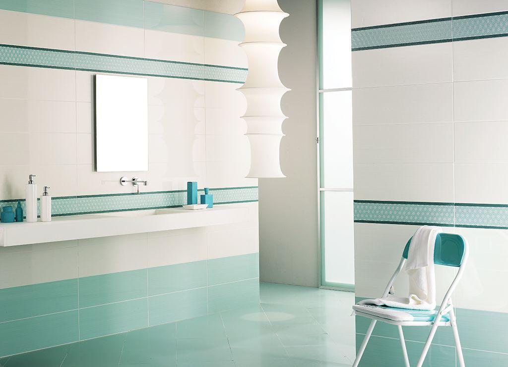 Piastrelle bagno ceramica fioranese bcbeautycolors - Piastrelle ceramica bagno ...