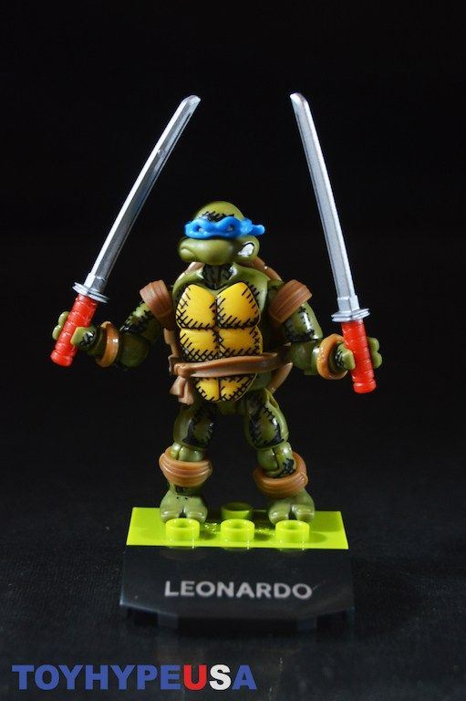 Mega Construx Heroes Series 3 - Masters Of The Universe ...