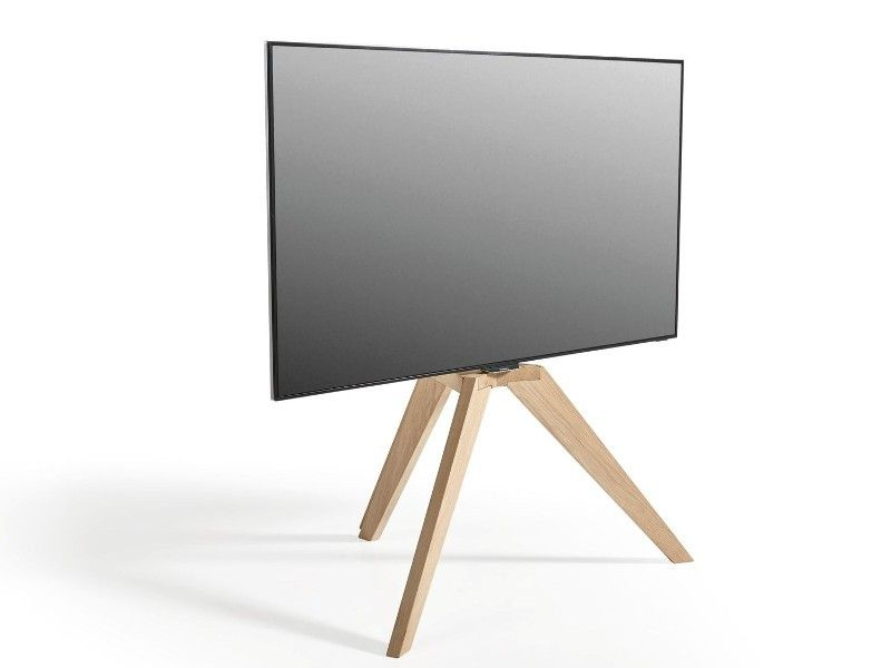 Vogels Next Op1 Tv Stander Holz Bis 70 Zoll Fernsehstander Tv Stander Tv Halterung Holz