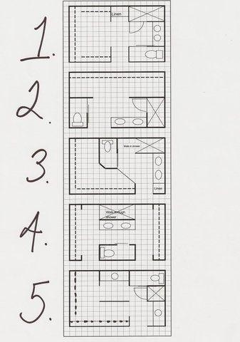 16x11masterbath Jpg Photo By Janecat1 In 2020 Master Bath Layout Bathroom Floor Plans Small Master Bath