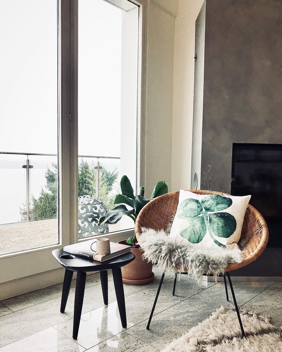 Gonne Dir Ein Wenig Luxus Die Tibetische Lammfell Sitzauflage Ella Von By46 Eignet Sich Hervorragend Als Kuscheliges Wohnzimmer Sessel Inneneinrichtung Sessel