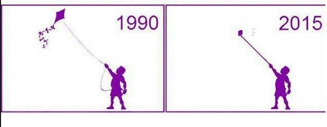 1990. 2015. Sad but true.