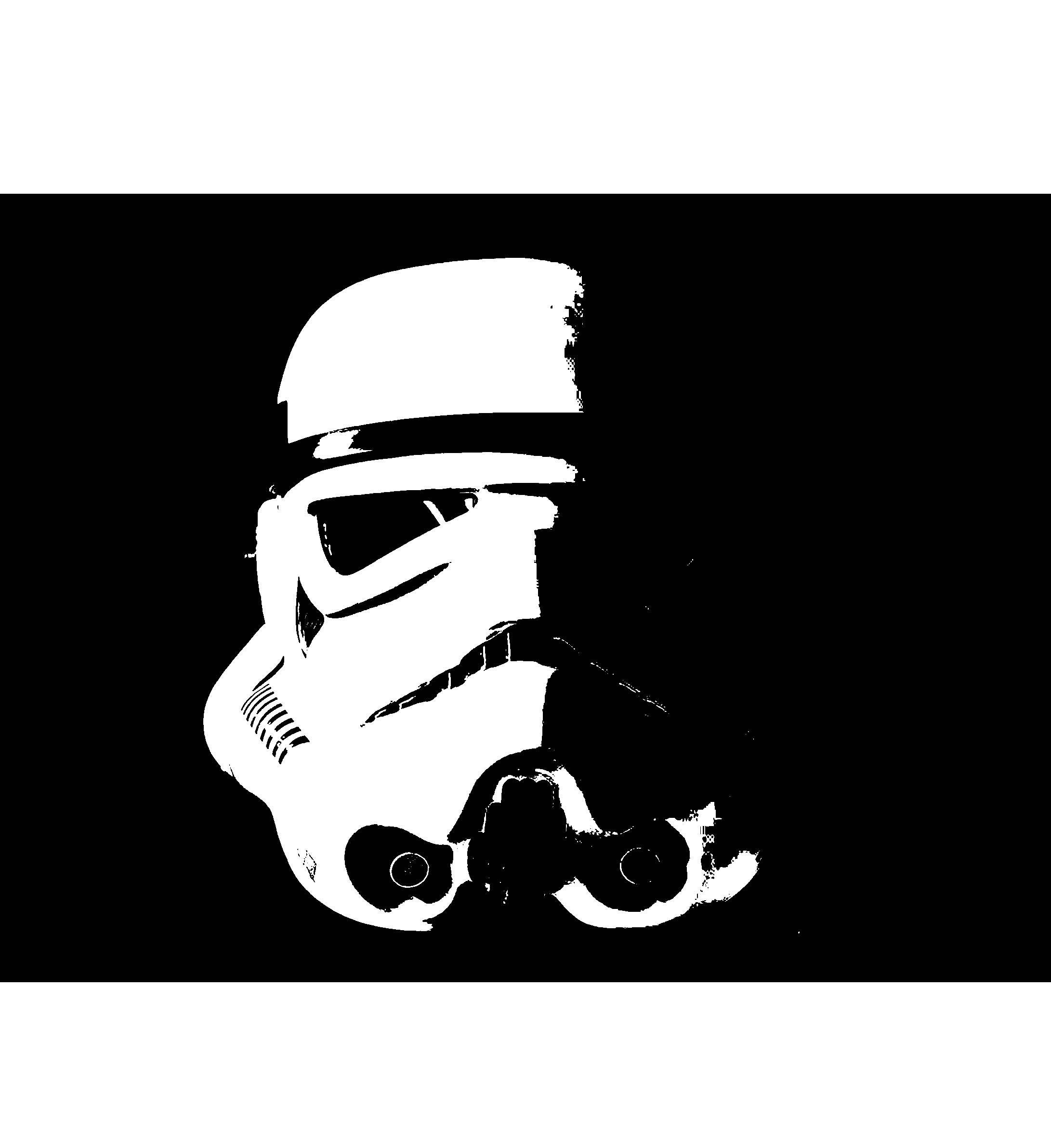 stormtrooper helmet vector stormtrooper h want to draw pinterest rh pinterest co uk stormtrooper vector helmet stormtrooper vector art