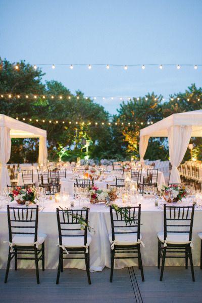 Elegant Tropical Miami Beach Wedding | Miami beach wedding ...