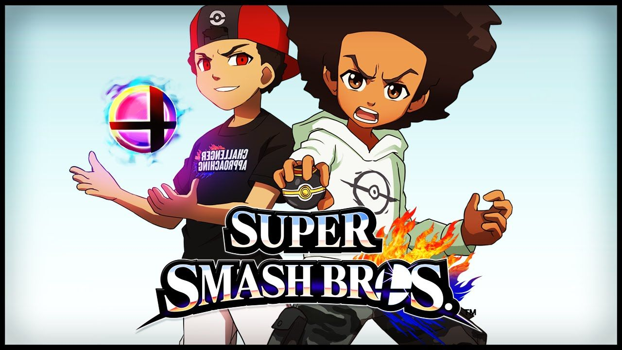 Fast Shipping Huge Wall  Poster  15 in x 24 in Super Smash Brothers 909