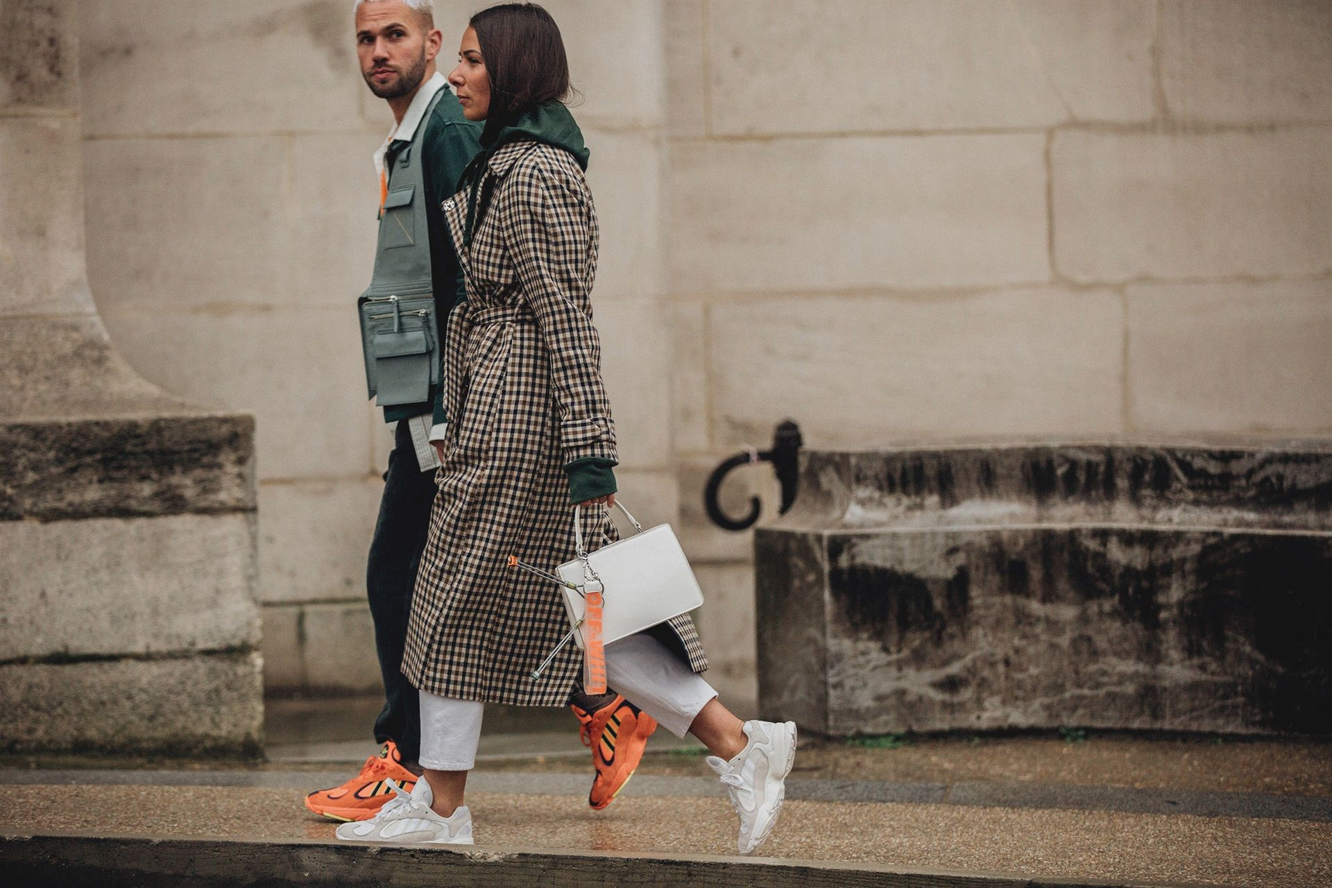 Image result for Paris Fashion Week 2018: Street style ideas