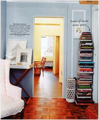 loft & cottage: or, this in my room!