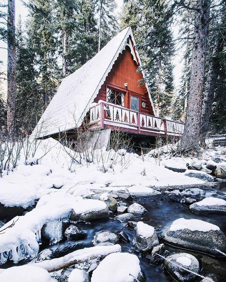 by caseyshalliday http://bit.ly/1JAu6ih | Christmas Lodge ...