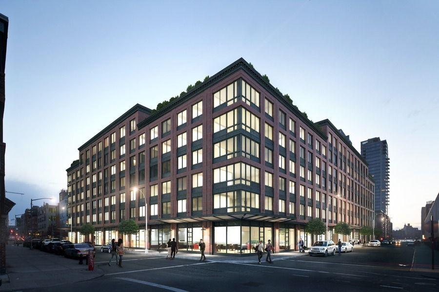 50 North 5th Williamsburg New York Ny Luxury Apartments Luxury Rentals Williamsburg