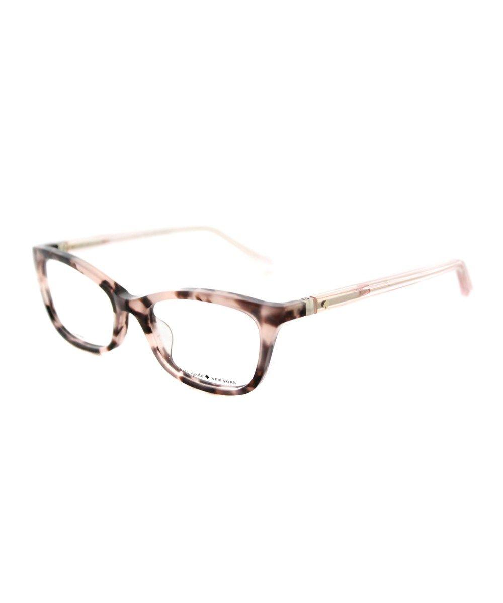 41a0b4a69545 KATE SPADE Delacy Cat-Eye Plastic Eyeglasses'. #katespade #eyeglasses