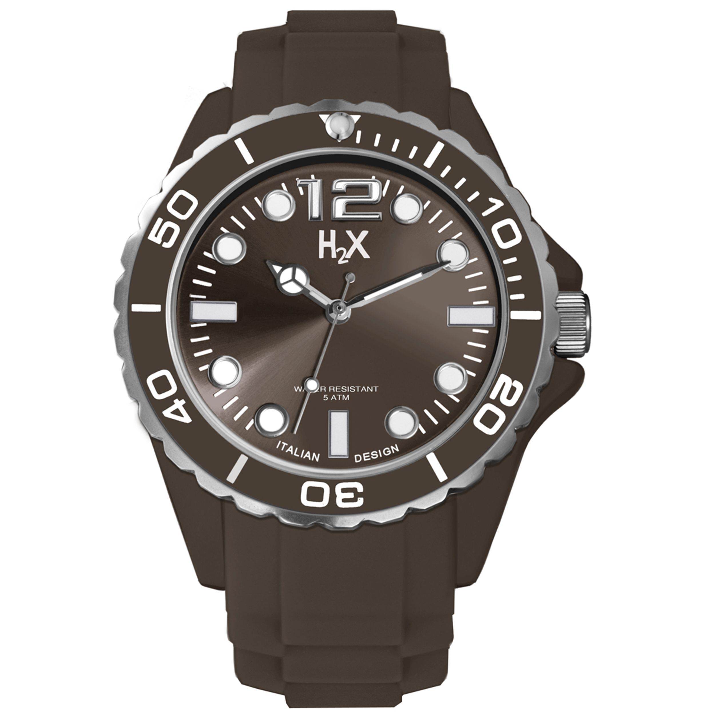 Haurex H2X Mens Reef Watch, Men's