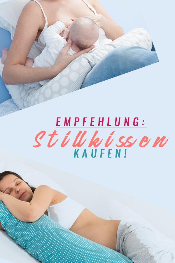 Stillkissen Must Have Fur Schwangerschaft Und Stillzeit Baby