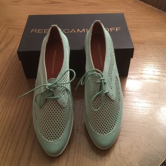 Rebekka minkoff shoes Brand new rebekka minkoff shoes. Rebecca Minkoff Shoes Espadrilles