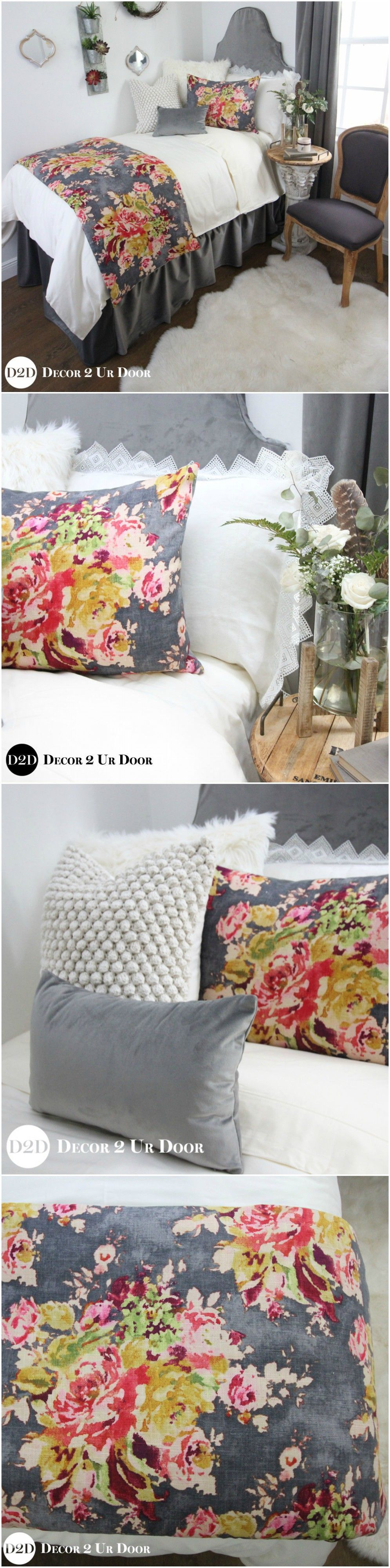 lilyboutique cute dorm room and decor g cool bedding pink