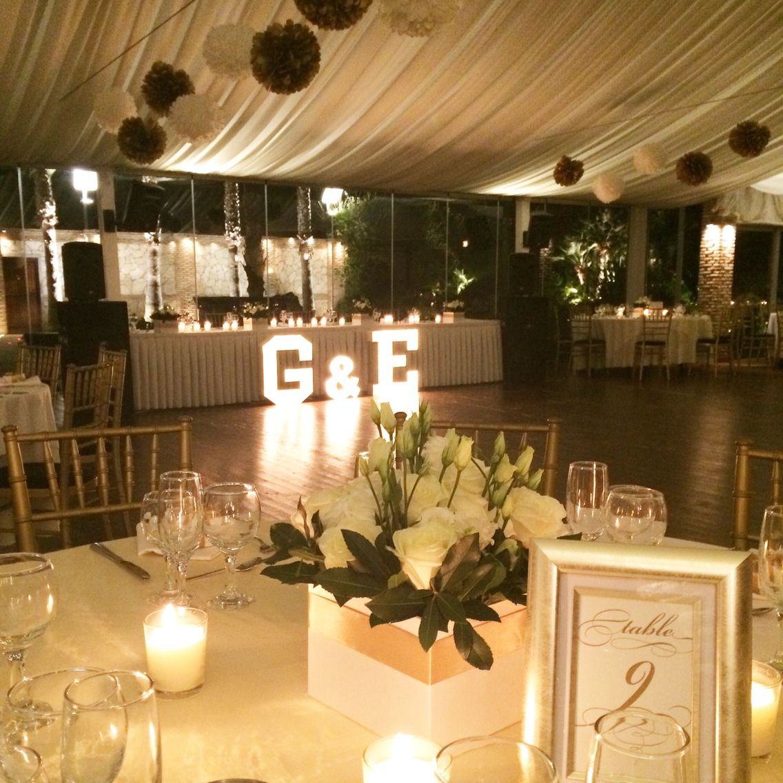 Sweet Memories Events Wedding decoration Art de kea table Wedding ...