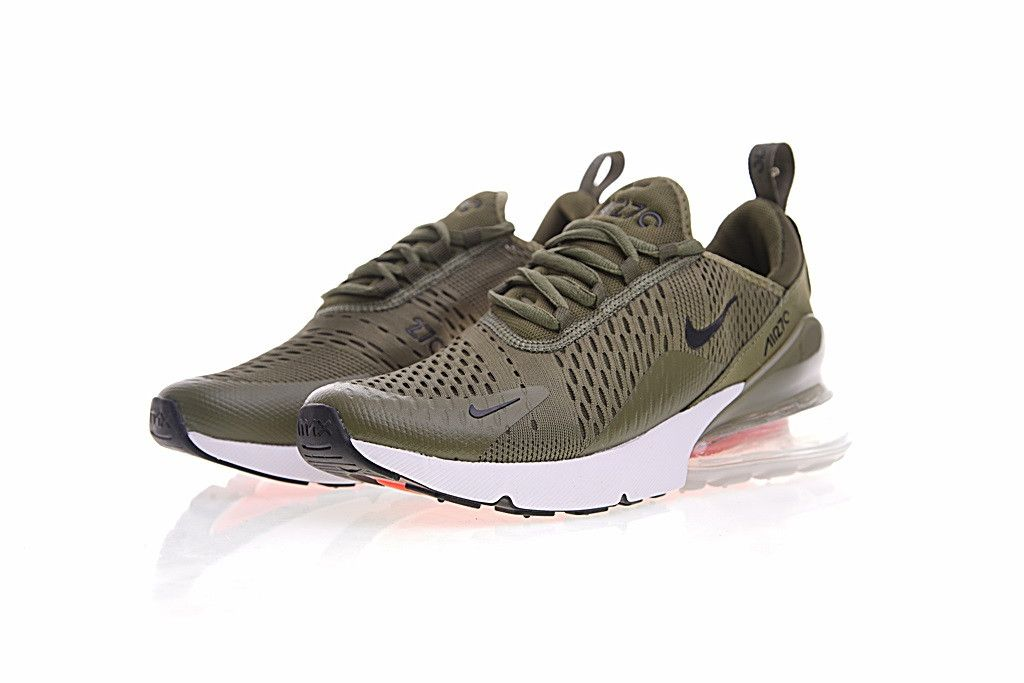 Nike Air Max 270 Army Green  b51159a47