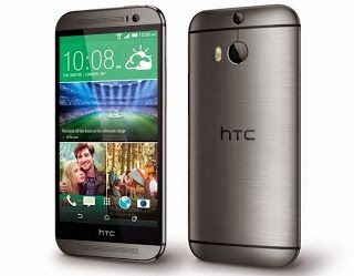 Mondotech Style: HTC One M8 Android 4.4 MT6595 Octa Core FHD Gorill...