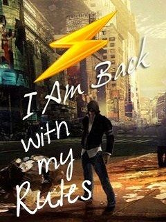 Download Free I Am Back Mobile Wallpaper Contributed By Peyton56 I