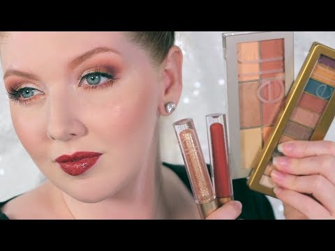 (3346) Drugstore Makeup Tutorial ELF Modern Metals