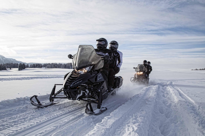 Arctic Cat Snowmobiles