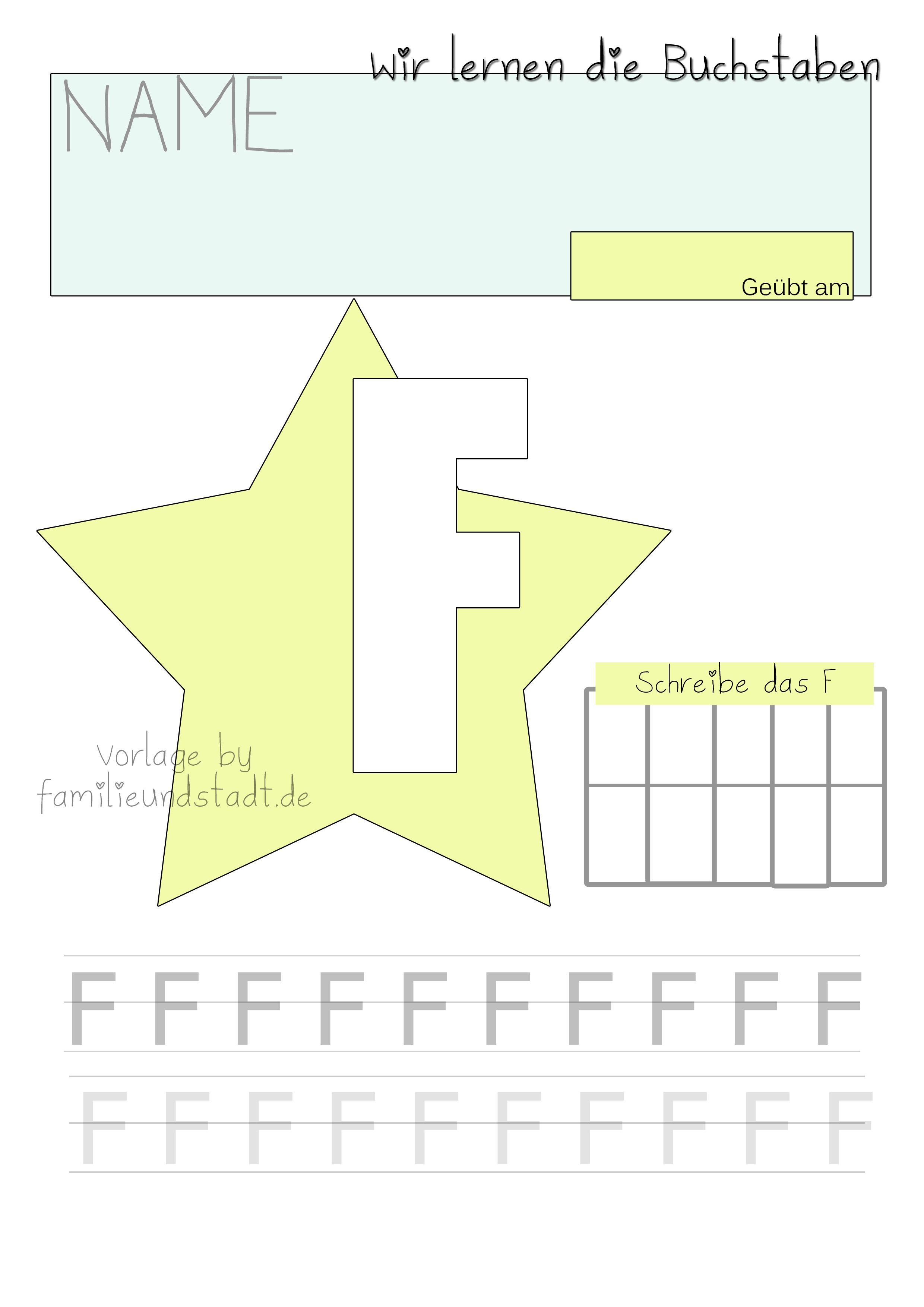 f1 2480×3508  buchstaben lernen lernen buchstaben