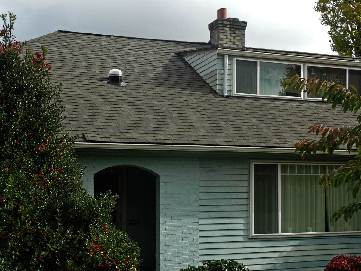 Residential Roof Repair Replacement Near Seattle Wa Roofing Roof Repair Roof Maintenance
