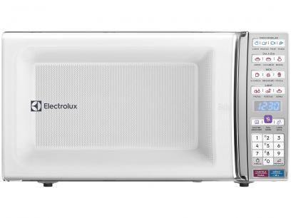 Micro Ondas Electrolux Meo44 34l Com As Melhores Condicoes Voce