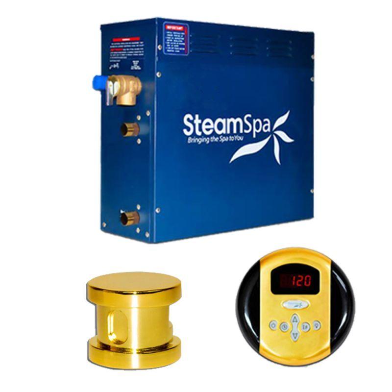 Steamspa Oa750 Steam Generator Steam Showers Steam Bath