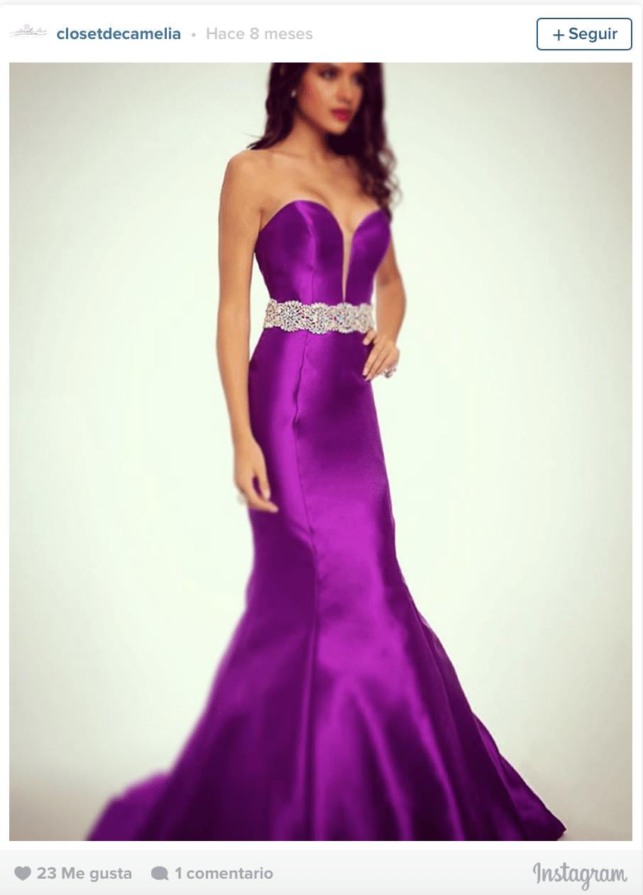 Renta De Vestidos En La Cdmx Alquiler Vestidos De Fiesta