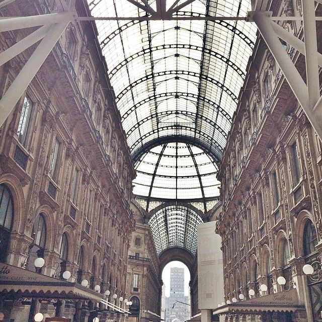 milano, quanto sei bella milano building architecture