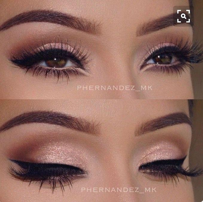 Perfect For Brown Eyes Formal 2k18 Pinterest Brown Eyes Eye