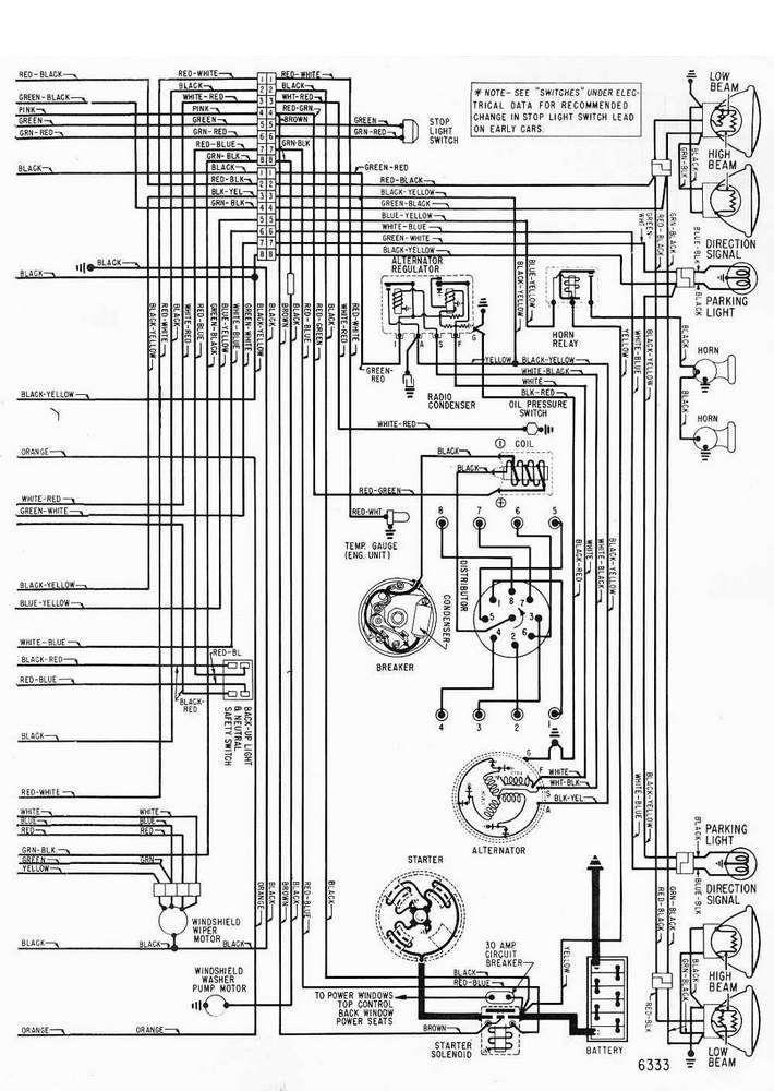 2000 Gmc Safari Wiring Diagram