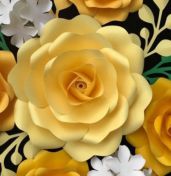 стихи бумажные цветы