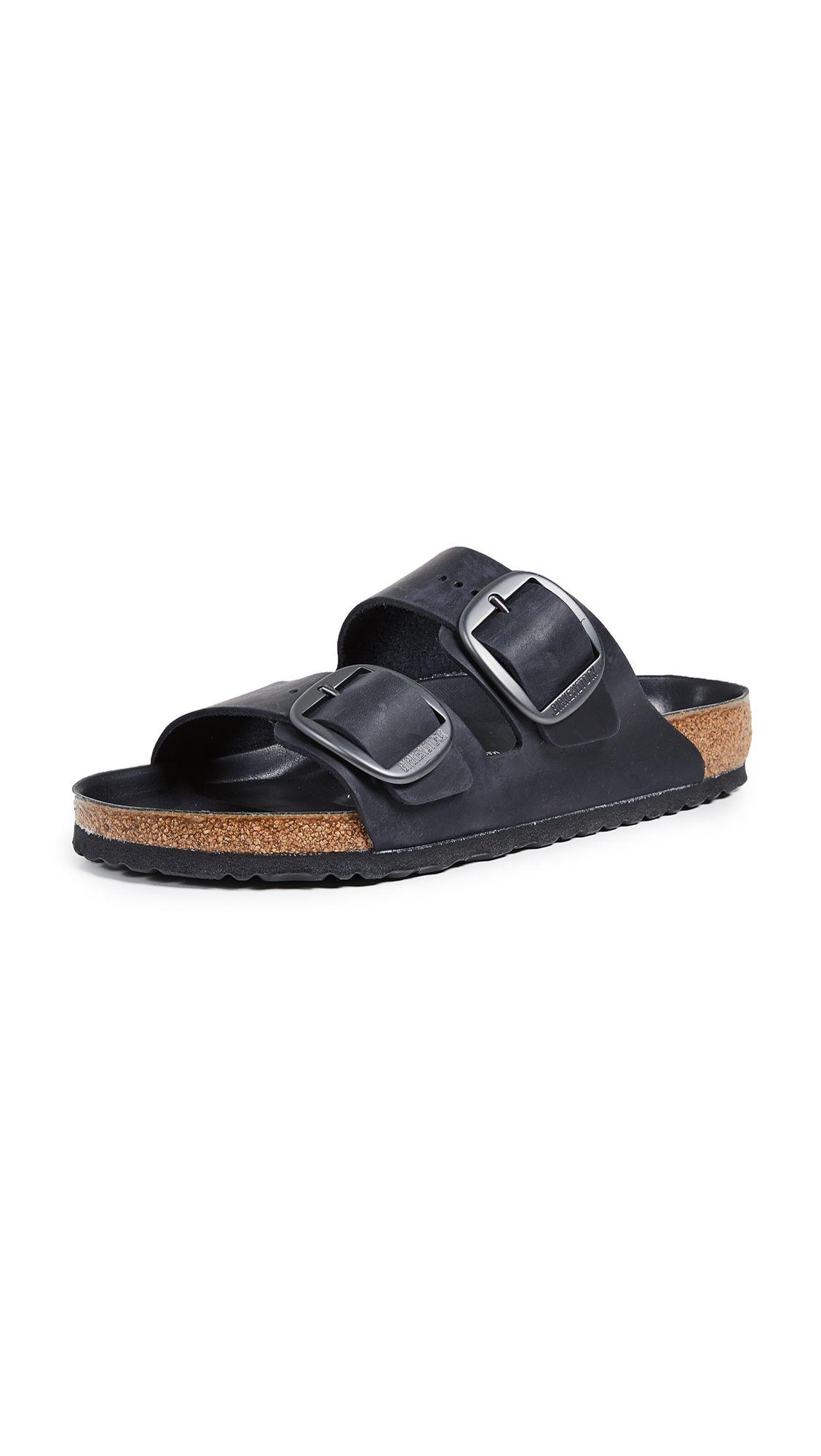 BIRKENSTOCK ARIZONA BIG BUCKLE SANDALS. #birkenstock #shoes