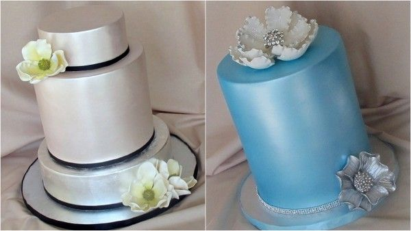 Build and Ganache a Double Barrel Cake - SugarEd Productions Online Classes