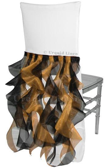 Chair Tutus