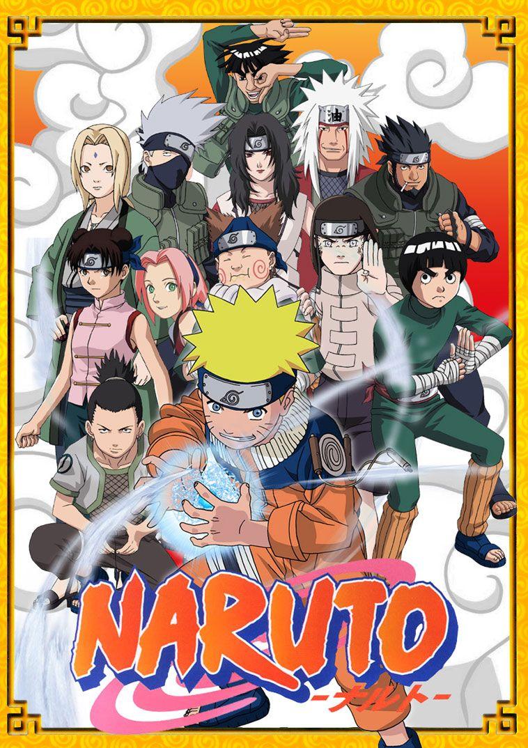 naruto | Anime