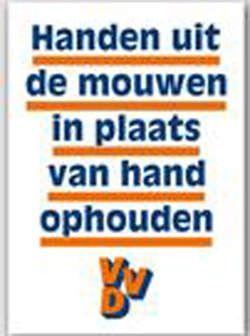 Over de waarheid waar het geld OOK naar toe gaat. 'Wie is kampioen handophouder van Nederland?' - opinie - VK