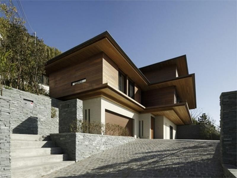 Architectural House Designs And Floor Plans