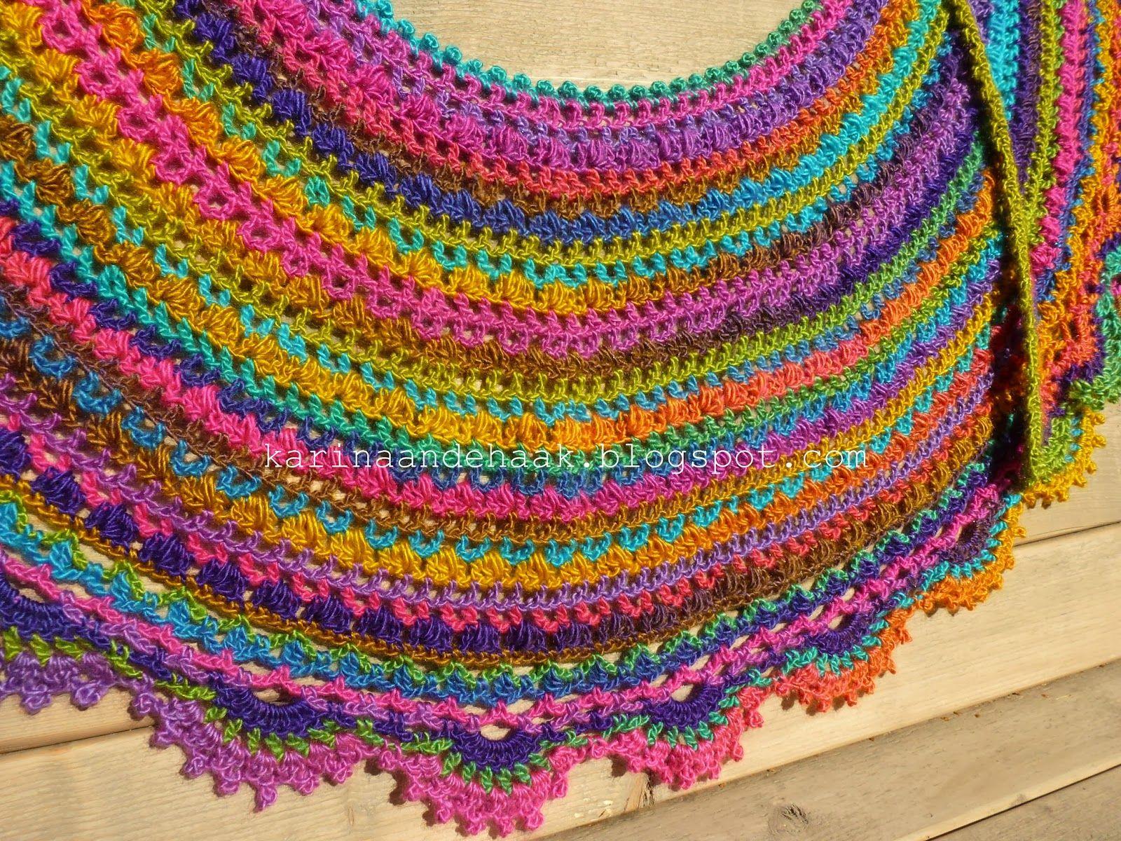 Pin Van Trish W Op Crochet Wearables Pinterest Ganchillo Croché