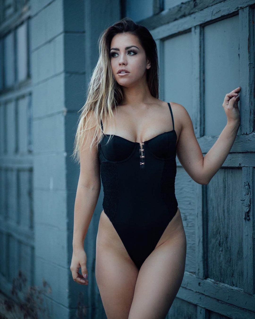 Alina Lopez Instagram