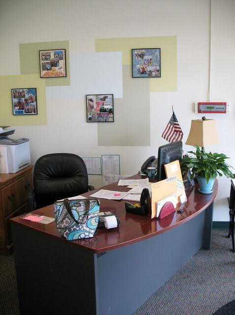 The Renouned Nest Ten Fun School Office Decorating Ideas