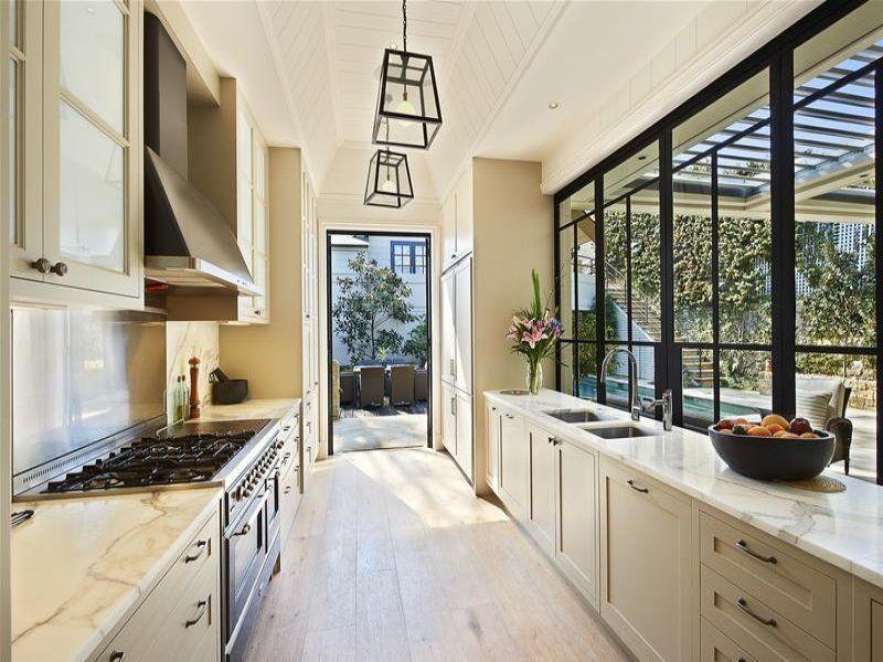 desire to inspire - desiretoinspire.net #kitchendesigninspiration