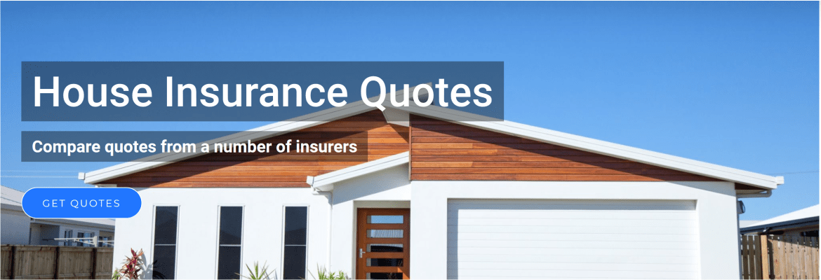 Find and compare cheap house insurance quote online via